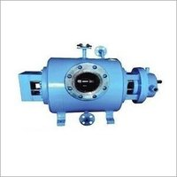 Twin Screw Pump