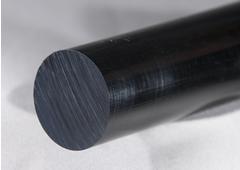 HDPE Black  Rod