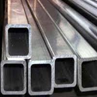 Square Seamless Pipes