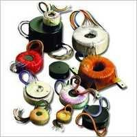 Electrical Transformers Components
