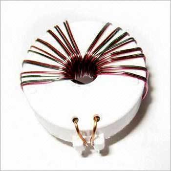Voltage Toroidal Inductor