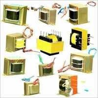 Laminated Transformers