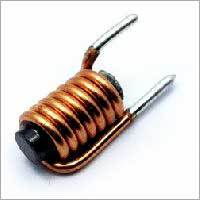 Rod Coil Inductor
