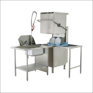 Washing Equipments
