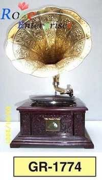 New Design Antique Gramophone