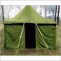 Tiendas que acampan