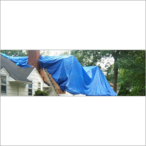 Waterproof Tarpaulins Sheet