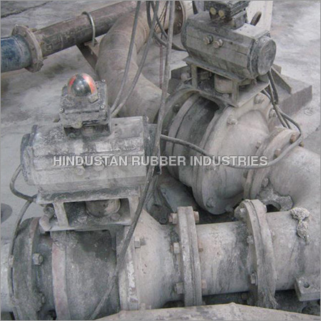 Divertor Valve/Switch Valve