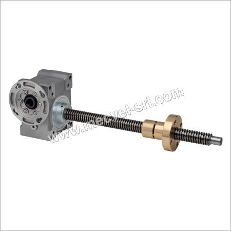 Mechanical Screw Jack