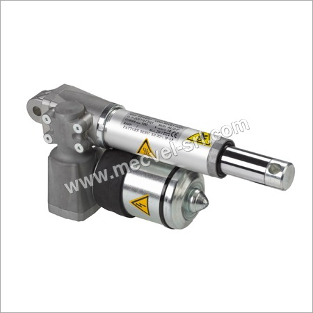 Gear DC Actuator