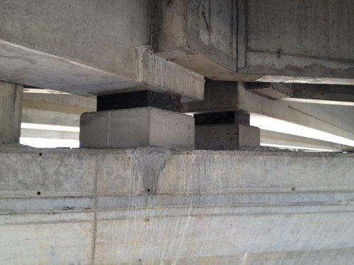 Structural Bearing Pads
