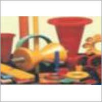 Polyurethane Rubber Products