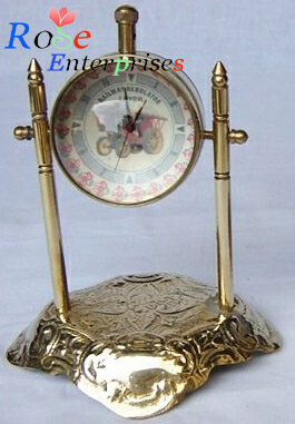 Nautical Table Clock