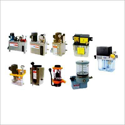 Lubrication Equipment & Devices