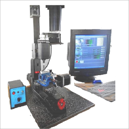 Table Top CNC Mill