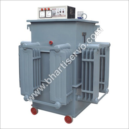 High Voltage Rectifier
