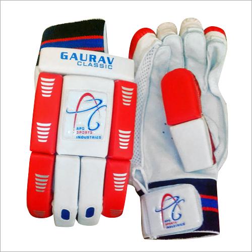 APG Cricket Batting Gloves Gaurav Classic