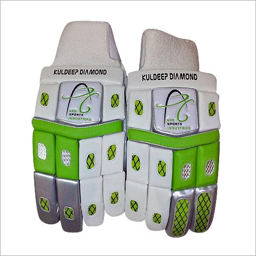 APG Cricket Batting Gloves (Kuldip Diamond)