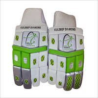 APG Cricket Batting Gloves (Kuldip Diamond)