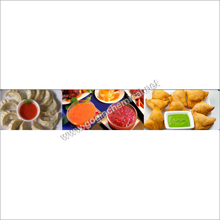 Dipping Sauces Flavours