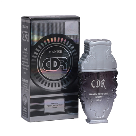 CDR Hanky Perfume Spray