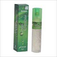 Green Gardenia Air Freshener