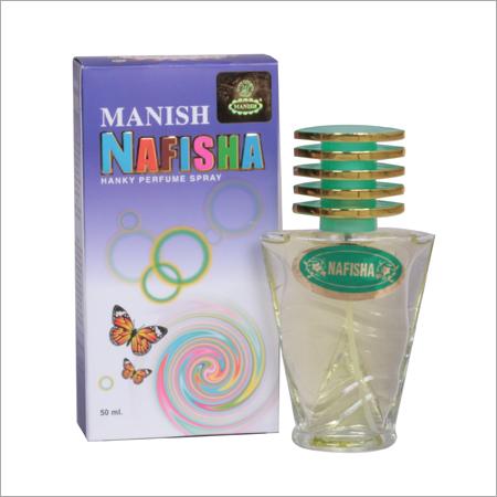 Nafisha Hanky Perfume Spray