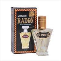 Radon Hanky Perfume Spray