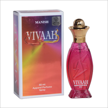 Vivaah Apparel Perfume Spray