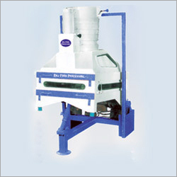 Destoning Machine