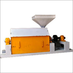 Emery Roll Machine