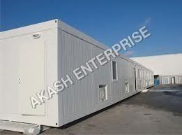 Prefab Site Camp