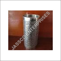 Stainless Steel Perforated Tubes