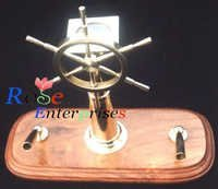 Wheel Table Top with Pen Holder