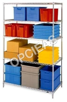 Detachable Wire Rack