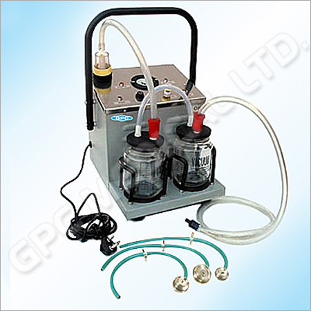 Vacuum Extractor Electric Suction Units