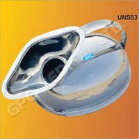Stainless Steel Duck Mouth Urinals