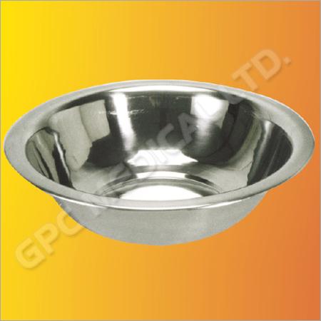 Stainless Steel Wash Basins