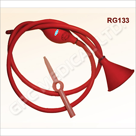 Surgical Rubber Goods