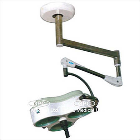 Single Dome Operation Lamp