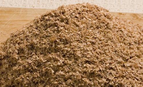 Wheat Bran Coarse