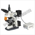5 Band Fluorescence Microscope