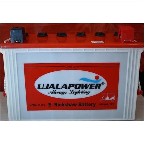 Electric Rickshaw Batteries