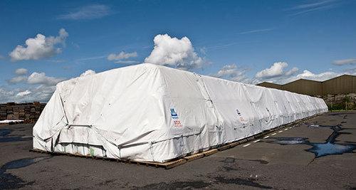 Tarp Tent