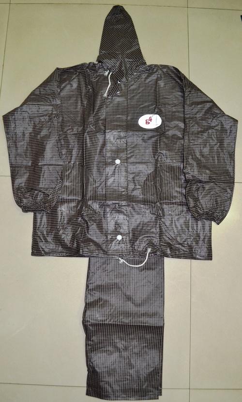 Duckback Waterproof Raincoats