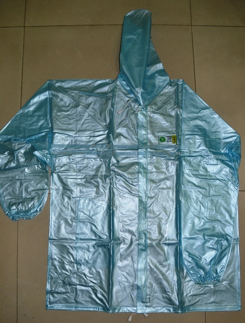 PVC Waterproof Rain Suit