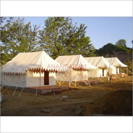 Desert Tent