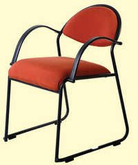 Viseter mess chair