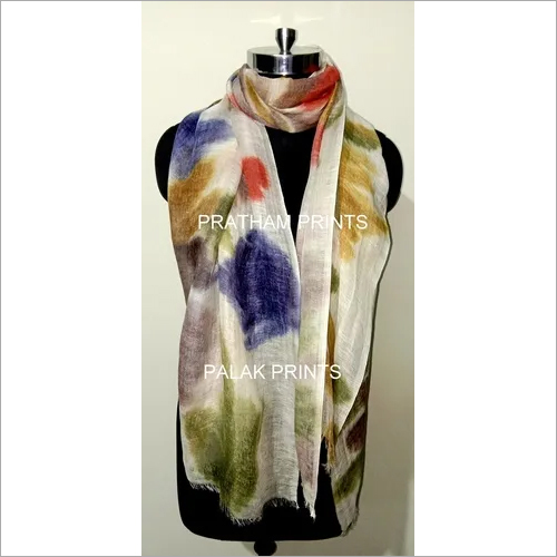 Wool Cashmere Scarves