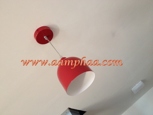 Hanging Lamps For Bedroom